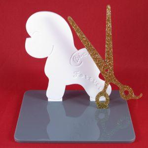 Trofeo per manifestazioni canine