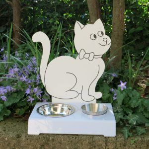 Portaciotola per gatti Ambrogio